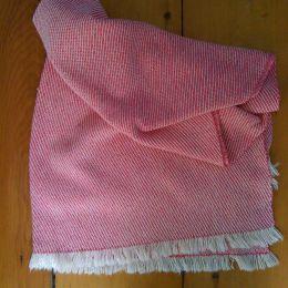 Kathy Ward Baby Blanket