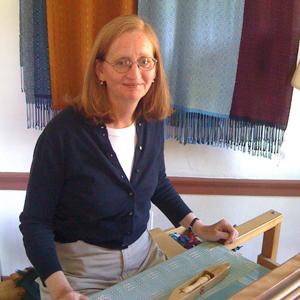 Kathy Ward Handweaver