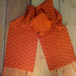 Kathy Ward Scarves